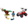 LEGO 60300 - LEGO CITY - Wildlife Rescue ATV