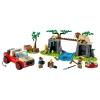 LEGO 60301 - LEGO CITY - Wildlife Recsue Off Roader