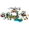 LEGO 60302 - LEGO CITY - Wildlife Rescue Operation