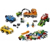 LEGO 4635 - LEGO BRICKS & MORE - Fun with Vehicles