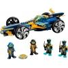 LEGO 71752 - LEGO NINJAGO - Ninja Sub Speeder