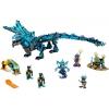 LEGO 71754 - LEGO NINJAGO - Water Dragon