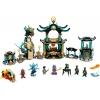LEGO 71755 - LEGO NINJAGO - Temple of the Endless Sea