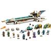 LEGO 71756 - LEGO NINJAGO - Hydro Bounty