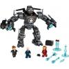 LEGO 76190 - LEGO MARVEL SUPER HEROES - Iron Man: Iron Monger Mayhem