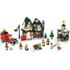 LEGO 10222 - LEGO EXCLUSIVES - Winter Village Post Office