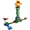 LEGO 71388 - LEGO SUPER MARIO - Boss Sumo Bro Topple Tower Expansion Set