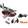 LEGO 75312 - LEGO STAR WARS - Boba Fett's Starship™