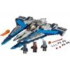LEGO 75316 - LEGO STAR WARS - Mandalorian Starfighter™