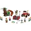 LEGO 76939 - LEGO JURASSIC WORLD - Stygimoloch Dinosaur Escape
