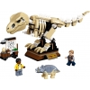 LEGO 76940 - LEGO JURASSIC WORLD - T. rex Dinosaur Fossil Exhibition