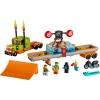 LEGO 60294 - LEGO CITY - Stunt Show Truck