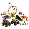 LEGO 60295 - LEGO CITY - Stunt Show Arena