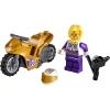LEGO 60309 - LEGO CITY - Selfie Stunt Bike