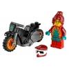 LEGO 60311 - LEGO CITY - Fire Stunt Bike