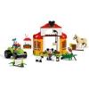 LEGO 10775 - LEGO DISNEY - Mickey Mouse & Donald Duck's Farm
