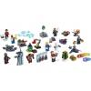 LEGO 76196 - LEGO MARVEL SUPER HEROES - LEGO® Marvel The Avengers Advent Calendar
