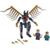 LEGO 76145 - LEGO MARVEL SUPER HEROES - Eternals' Aerial Assault