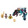 LEGO 76154 - LEGO MARVEL SUPER HEROES - Deviant Ambush!