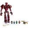 LEGO 76155 - LEGO MARVEL SUPER HEROES - In Arishem's Shadow