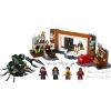 LEGO 76185 - LEGO MARVEL SUPER HEROES - Spider Man at the Sanctum Workshop