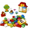 LEGO 4627 - LEGO DUPLO - Fun with Bricks