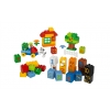 LEGO 5497 - LEGO DUPLO - Play with Numbers