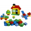 LEGO 5506 - LEGO DUPLO - Large Brick Box
