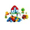 LEGO 5507 - LEGO DUPLO - Deluxe Brick Box