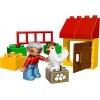 LEGO 5644 - LEGO DUPLO - Chicken Coop