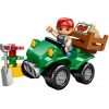 LEGO 5645 - LEGO DUPLO - Farm Bike