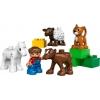 LEGO 5646 - LEGO DUPLO - Farm Nursery