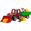 LEGO 5647 - LEGO DUPLO - Big Tractor