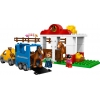 LEGO 5648 - LEGO DUPLO - Horse stables