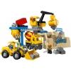LEGO 5653 - LEGO DUPLO - Stone Quarry