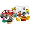 LEGO 5655 - LEGO DUPLO - Caravan