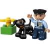 LEGO 5678 - LEGO DUPLO - Policeman