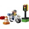 LEGO 5679 - LEGO DUPLO - Police Bike