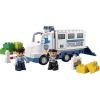 LEGO 5680 - LEGO DUPLO - Police Truck