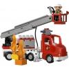 LEGO 5682 - LEGO DUPLO - Fire Truck