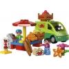 LEGO 5683 - LEGO DUPLO - Market Place