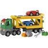 LEGO 5684 - LEGO DUPLO - Car Transporter