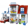 LEGO 5695 - LEGO DUPLO - Doctor's Clinic