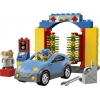 LEGO 5696 - LEGO DUPLO - Car Wash