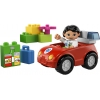 LEGO 5793 - LEGO DUPLO - Nurse's Car