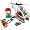 LEGO 5794 - LEGO DUPLO - Emergency Helicopter