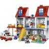 LEGO 5795 - LEGO DUPLO - Big City Hospital