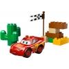 LEGO 5813 - LEGO DUPLO - Lightning McQueen