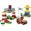 LEGO 5819 - LEGO DUPLO - Tokyo Racing