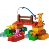LEGO 5946 - LEGO DUPLO - Tigger.s Expedition